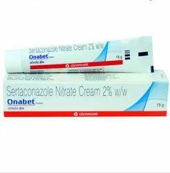 Onabet Cream 15gms, Glenmark Pharmaceuticals Ltd, Non prescription