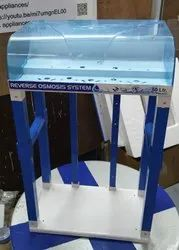 50 ltr stand plastic