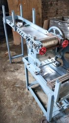 Chowmein Making Machines