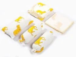 Animal Printed Baby Bedding Sets Baby Quilts