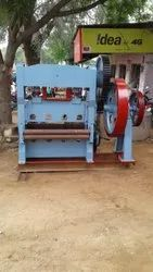 Manufacturing Of Machinery & Repairing Works