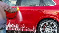 Car Detailing And Polishing