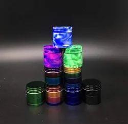 32 Mm Multi Color Grinders