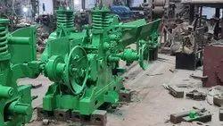 6 roller mill