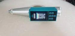 Digital Rebound Test Hammer