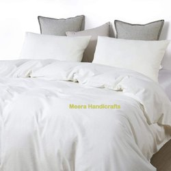 Plain Color Duvet Covers Quilt Cover