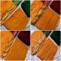 Poonam Sarees Unstitched Ladies Cotton Churidar Suits, Handwash