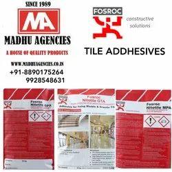 Fosroc Nitotile MPA ( Multi Purpose Tile Adhesive), 30 KG, Bag