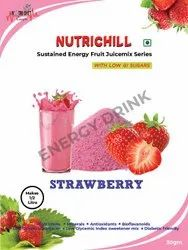Not Specific Constant Energy Strawberry Juice Mix, Packaging Size: 30 g for 500 ml, Packaging Type: Aluminum Foil Pouch