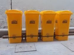 Biomedical Waste Management Dustbins