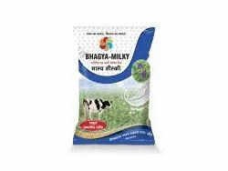 Milaky Green Bhagya Milky Sanshodhit Rajka Seed, Packaging Type: Packet, Packaging Size: 1 Kg
