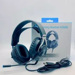 HP Gaming Headset H360G with Mic