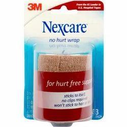 Nexcare No Hurt Wrap