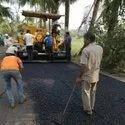 Full Width Road Construction Service