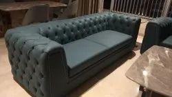 BURHANI Modern Sofa Set, For Hotel, Size: Contemporary