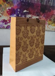 Standard kraft Corporate Gift Bags, Size/Dimension: 10 X 12 X 3, Capacity: 2kg