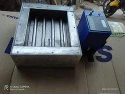 Manual Dip Solder Machine