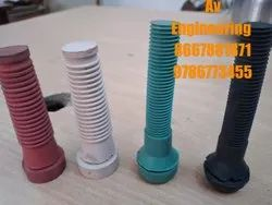 Chicken Feather Cleaning Machine Rubber