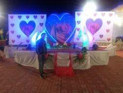 Sliding Heart jaimala theme