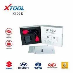X100D Key Programmer