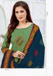 Mayur Cotton Printed Dress Materials
