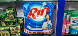 Rin Washing Powder