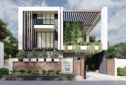 Modular Duplex Construction Services in delhi ncr