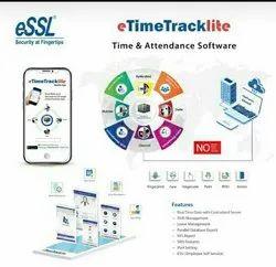 ESSL Etimetracklite Software License Key