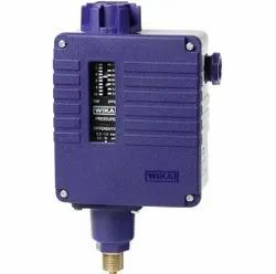 INDFOS RT PRESSURE SWITCH