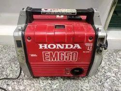 50 Used Generator
