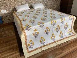 Meera Handicrafts Machine Quilts Blankets