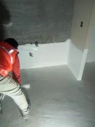 Bathroom Waterproofing Services