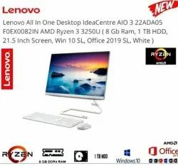Lenovo All In One Desktop