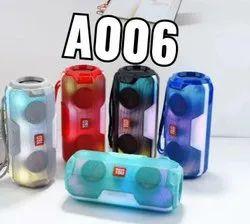 A006 Bluetooth Speaker