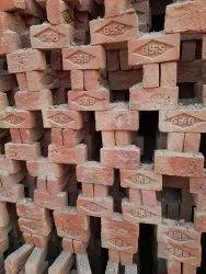 SB Yellow Rectangular Red Bricks, Size: 9*3*3
