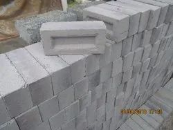 Cement Fly Ash Bricks