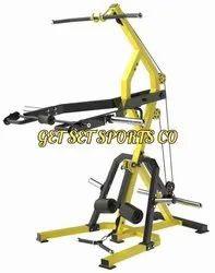Multifunction Fitness Equipment