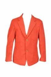 Winter Woollen School Uniform Blazer
