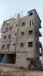 Residential Building Construction, in Hyderabad