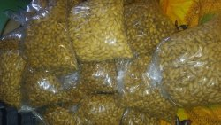 Paper shell Kashmiri Almonds, Packaging Type: Vacuum Bag, Packing Size: 1 Kilogram