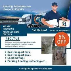 Parcel Transport Services