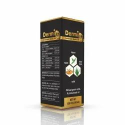 Dermith Antiseptic Herbal Oil