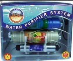 Wall Mountable Krona UV water purifier