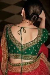 Women Fancy Sana Silk Saree