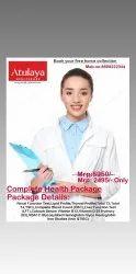 Full Health Body Package, Chandigarh