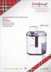 Appy Juicer (Non Centrifugal)