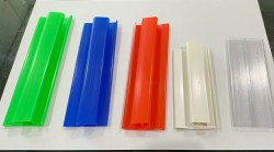 Supermarket PVC Data Strip