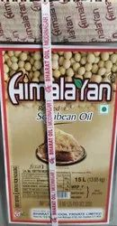 Himalayan Soyabean Products, 15ltr