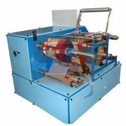Mayra 50 Hz Winder Rewinder Machine, For Industrial