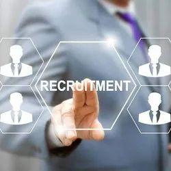 Recruitment Service, PAN India